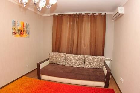 Сдается 2-комнатная квартира посуточно в Киеве, Шота Руставели,10.