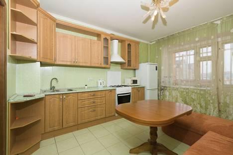 Сдается 2-комнатная квартира посуточно в Казани, ул. Габдуллы Тукая, 75г.