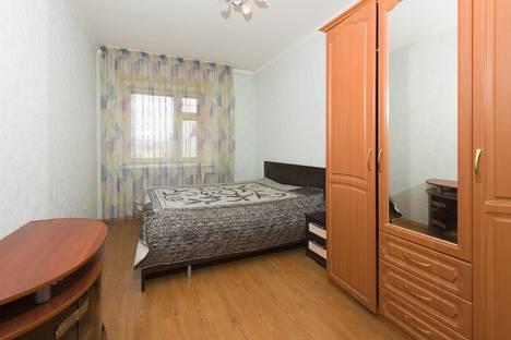 Сдается 2-комнатная квартира посуточнов Казани, ул. Габдуллы Тукая, 75г.