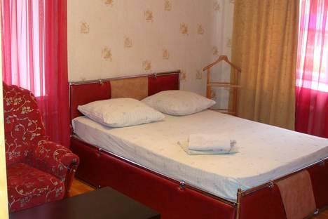 Сдается 1-комнатная квартира посуточнов Салавате, ул. Худайбердина, 126.