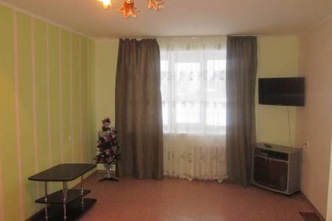 Сдается 1-комнатная квартира посуточнов Салавате, ул. Строителей, 8.