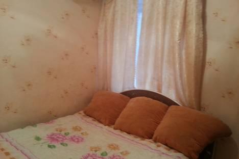 Сдается 3-комнатная квартира посуточно в Перми, ул. Семченко, 23.