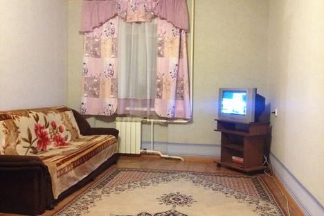 Сдается 1-комнатная квартира посуточно в Хабаровске, Лермонтова, 47.