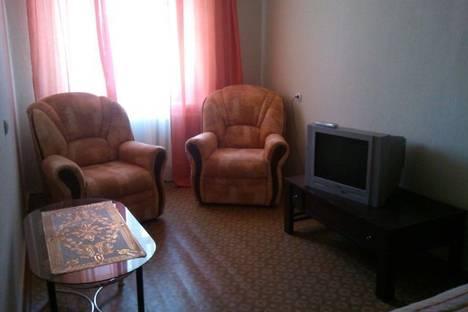 Сдается 2-комнатная квартира посуточно в Твери, пр. Дарвина, д.2.