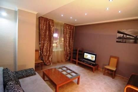 Сдается 3-комнатная квартира посуточно в Киеве, Крещатик, 54.
