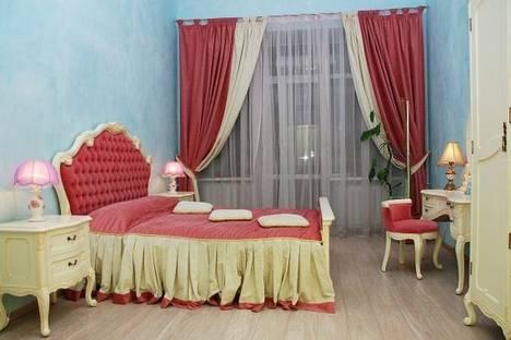Сдается 3-комнатная квартира посуточно в Киеве, Пушкинская, 31-В.