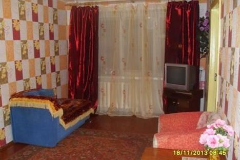 Сдается 2-комнатная квартира посуточно в Твери, Волоколамский проспект, 33.