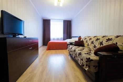 Сдается 1-комнатная квартира посуточнов Томске, Советская, 69.