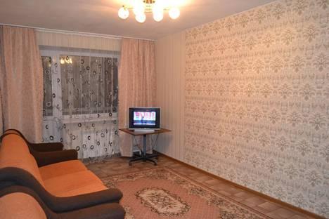 Сдается 2-комнатная квартира посуточнов Белорецке, Ф.Алексеева 33.