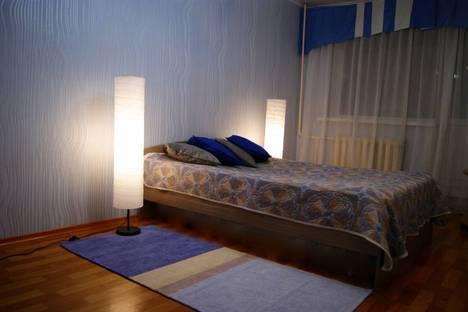 Сдается 3-комнатная квартира посуточнов Оренбурге, ул. Терешковой, 245.