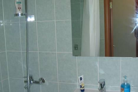 Сдается 1-комнатная квартира посуточно в Химках, ул. Чернышевского, 3.