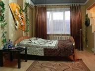 Сдается посуточно 1-комнатная квартира в Астрахани. 34 м кв. ул. Яблочкова, 38