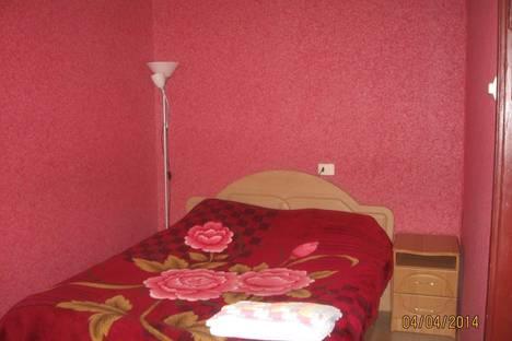 Сдается 3-комнатная квартира посуточно в Рыбинске, ул. Герцена, 58.