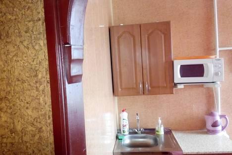 Сдается 1-комнатная квартира посуточнов Рыбинске, ул. Герцена, 87.
