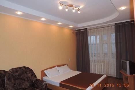 Сдается 2-комнатная квартира посуточнов Архангельске, ул. Федора Абрамова, д. 7, корп. 1.