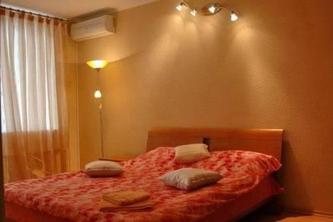 Сдается 1-комнатная квартира посуточно в Киеве, Жилянская 30/32.