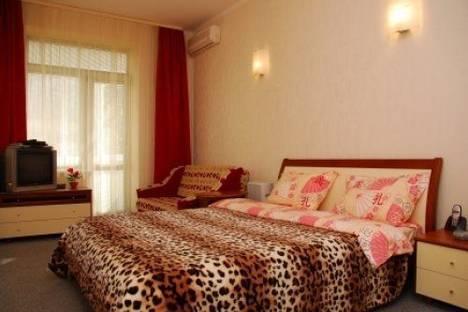 Сдается 1-комнатная квартира посуточно в Киеве, Рейтарская 2.