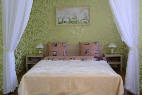 Сдается 1-комнатная квартира посуточно в Киеве, Красноармейская, 92.