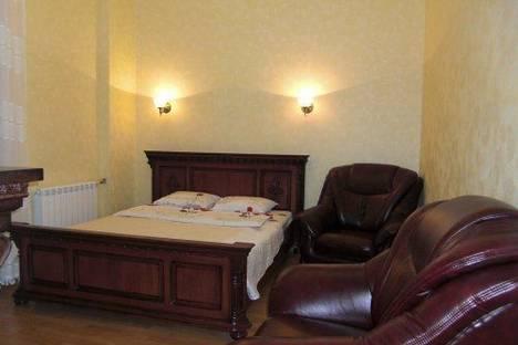 Сдается 1-комнатная квартира посуточно в Киеве, Михайловский переулок 9-Б.