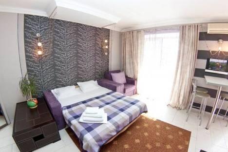 Сдается 1-комнатная квартира посуточно в Киеве, Бассейная 10.