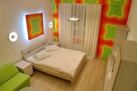 Сдается 1-комнатная квартира посуточно в Киеве, Шота Руставели 44.