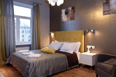 Сдается 1-комнатная квартира посуточно в Киеве, Крещатик 17.
