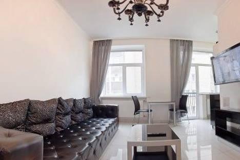 Сдается 1-комнатная квартира посуточно в Киеве, Софиевская 2.