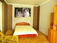 Сдается посуточно 1-комнатная квартира в Чебоксарах. 34 м кв. Эгерский бульвар, 15