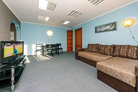Сдается 2-комнатная квартира посуточно в Киеве, бульвар Леси Украинки, 10.