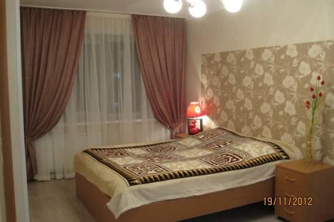 Сдается 1-комнатная квартира посуточно в Норильске, ул. Мира, 4.