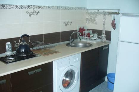Сдается 1-комнатная квартира посуточно в Кисловодске, Островского,15.