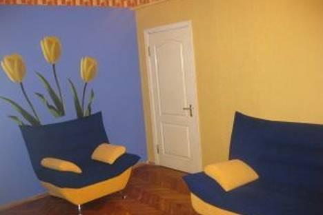 Сдается 2-комнатная квартира посуточно в Киеве, Красноармейская ул., 85/87.