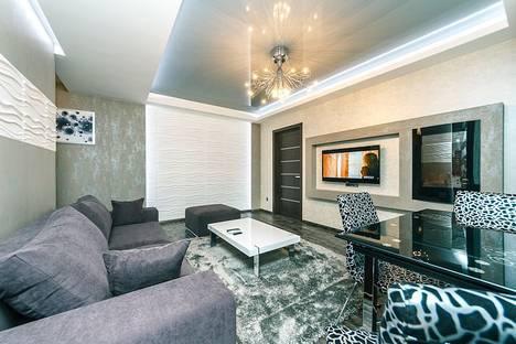 Сдается 2-комнатная квартира посуточно в Киеве, бульвар Леси Украинки, 14.