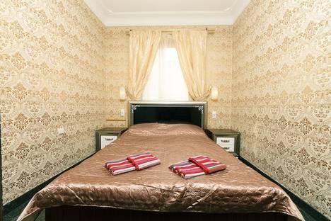 Сдается 2-комнатная квартира посуточно в Киеве, ул. Горького, 25.