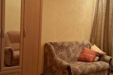 Сдается 2-комнатная квартира посуточнов Ухте, Интернациональная ул., 74/42.