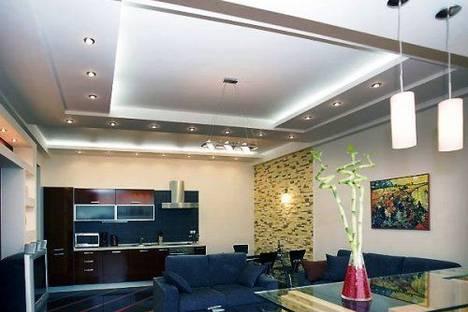 Сдается 2-комнатная квартира посуточно в Киеве, Горького 25.