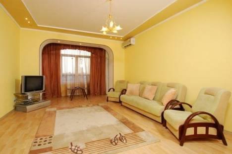 Сдается 2-комнатная квартира посуточно в Киеве, Саксаганского 119.