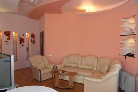 Сдается 2-комнатная квартира посуточно в Киеве, Гринченко 2.