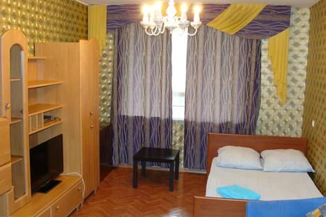 Сдается 1-комнатная квартира посуточнов Стерлитамаке, ул. Артема, 151.