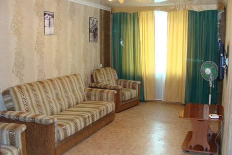 Сдается 2-комнатная квартира посуточнов Салавате, ул. Артема, 155.