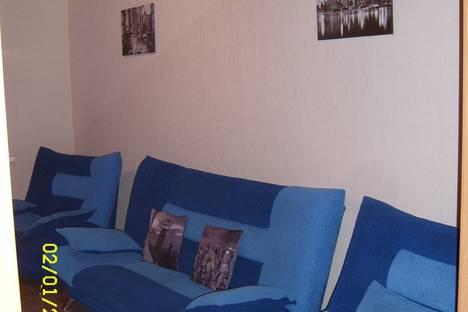 Сдается 2-комнатная квартира посуточнов Салавате, ул. Артема, 144.