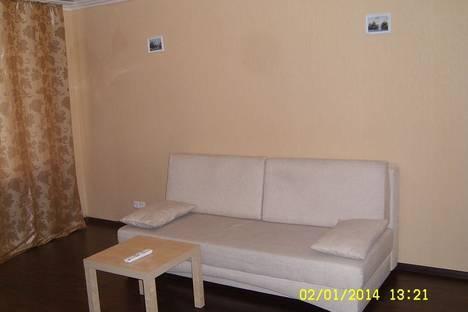 Сдается 2-комнатная квартира посуточнов Стерлитамаке, ул. Лазурная, 13.