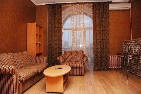 Сдается 2-комнатная квартира посуточно в Киеве, Крещатик 25.