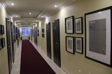 Сдается 1-комнатная квартира посуточнов Бузулуке, 1мая, 1а..