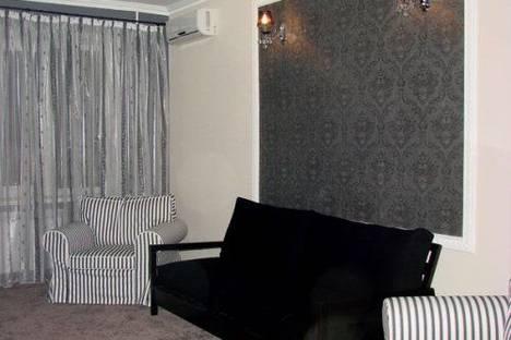 Сдается 2-комнатная квартира посуточно в Киеве, Красноармейская 54.