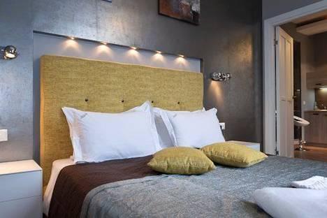 Сдается 2-комнатная квартира посуточно в Киеве, Крещатик 17.