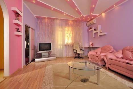 Сдается 2-комнатная квартира посуточно в Киеве, Саксаганского, 119.