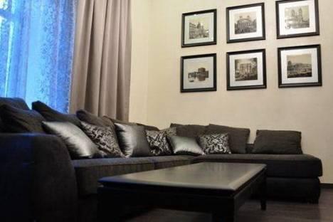 Сдается 2-комнатная квартира посуточно в Киеве, Лютеранская 3.