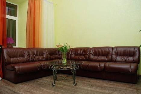 Сдается 3-комнатная квартира посуточно в Киеве, Пушкинская 31-В.