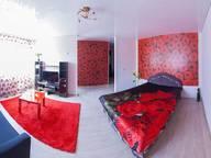 Сдается посуточно 1-комнатная квартира в Новосибирске. 39 м кв. ул. Танкистов, 5